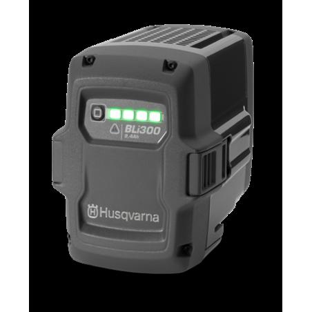 Batterie Lithium ION HUSQVARNA BLi300