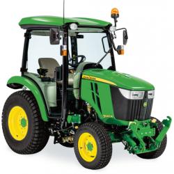 Tracteur utilitaires compact 4066 M