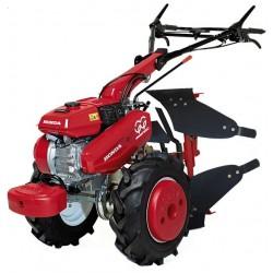 MotoculteurHONDA F560 équipement labour