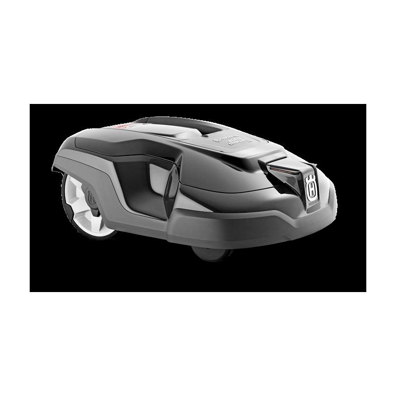 Robot Tondeuse Husqvarna 310 : robot tondeuse husqvarna automower am310 ~ Melissatoandfro.com Idées de Décoration