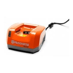 Chargeur Batterie  HUSVQARNA QC330