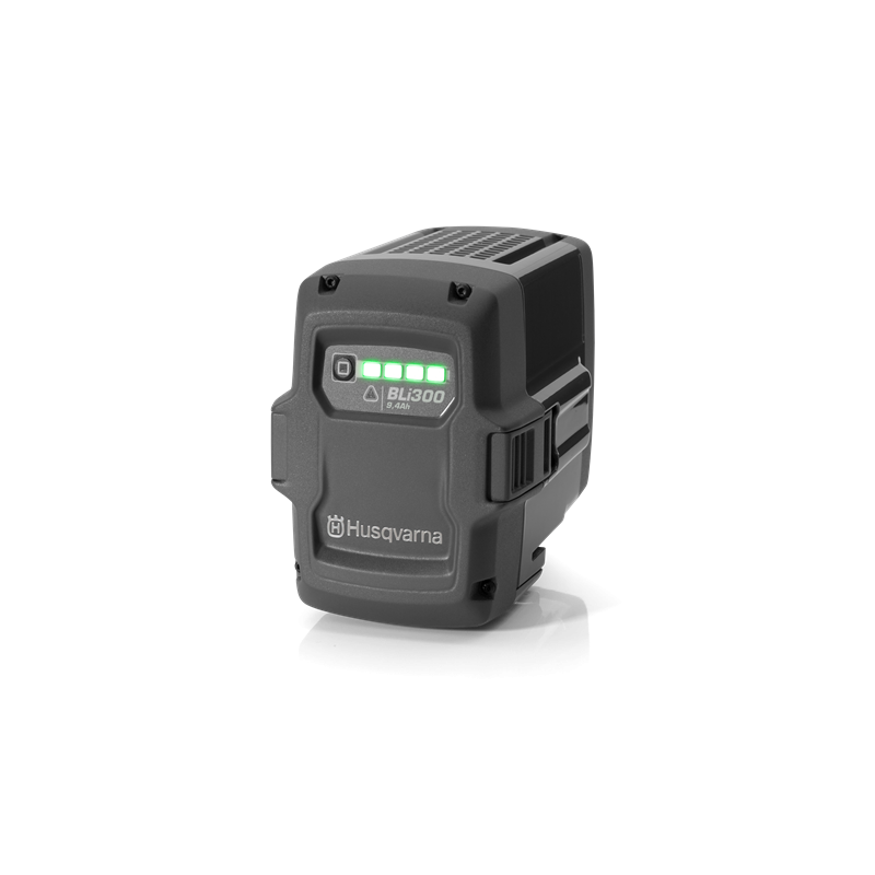 Batterie Lithium ION HUSVARNA BLi300