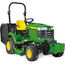 Tracteur tondeuse JOHN DEERE  X950 R