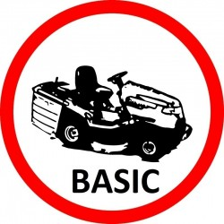 FORFAIT AUTOPORTÉE BASIC