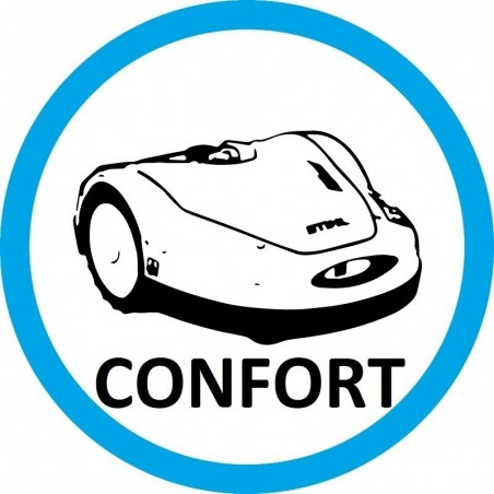 FORFAIT ROBOT CONFORT