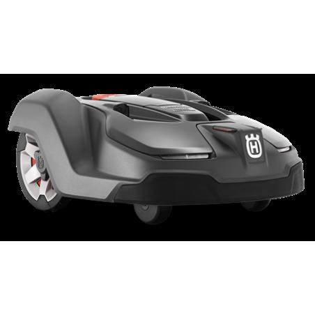 robot tondeuse HUSQVARNA AM 450X