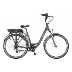 VÉLO OXFORD RPM