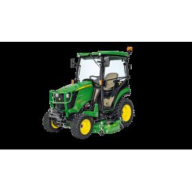 Tracteurs compact John...