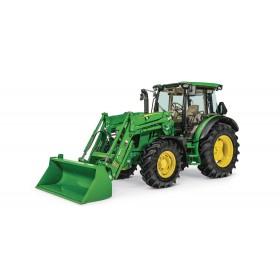 Tracteurs compacts John...