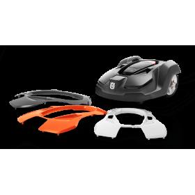 Kit coque orange pour 430X
